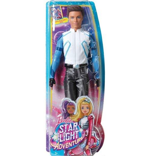 Official Barbie Action Figure 244021 Buy Online On Offer