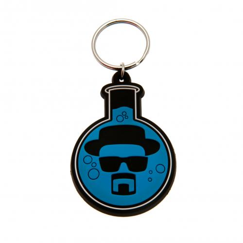 Breaking Bad Keyring Flask