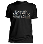 Fantastic Beasts T-shirt Logo