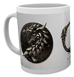The Elder Scrolls Mug 244216