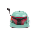 Star Wars - Boba Fett Snapback with Antenna