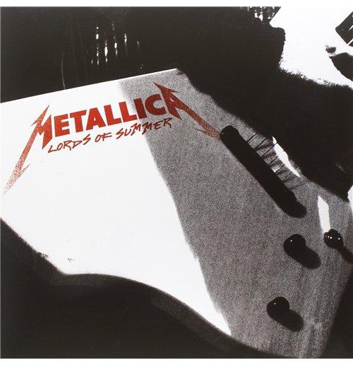 Official Metallica Vinyl Record 244326 Buy Online On Offer