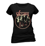 The Vamps T-shirt 244411