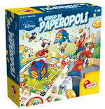 Donald Duck Board game 244447