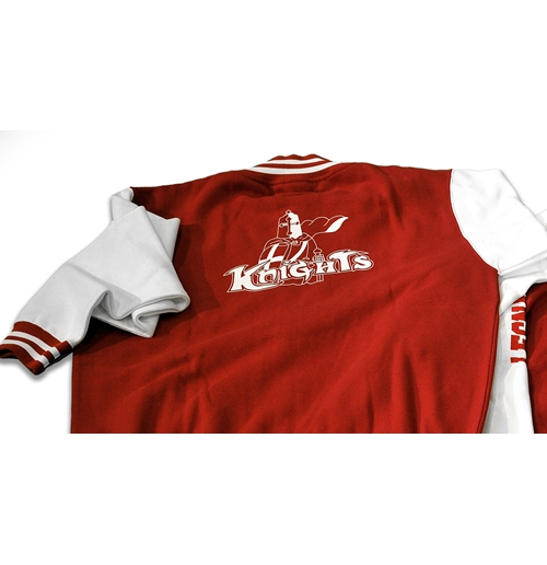 Legnano Basket Knights Sweatshirt 244498
