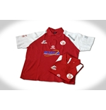 Legnano Basket Knights Polo shirt 244502