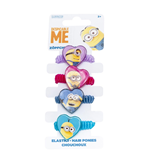 Despicable me - Minions Hair accessories 244635
