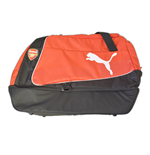 2016-2017 Arsenal Puma Football Bag (Red)