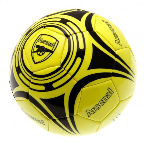 Arsenal F.C. Football Fluo ST