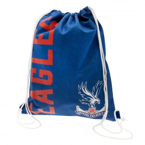 Crystal Palace F.C. Gym Bag
