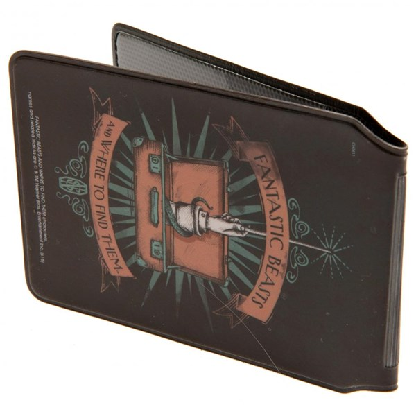 Fantastic Beasts Card Holder