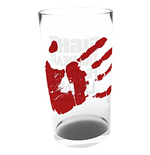 The Walking Dead Glass - Fight The Dead
