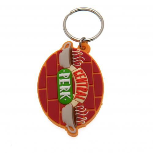 Friends Keyring