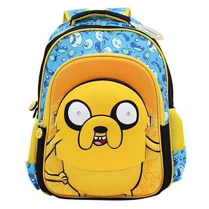 ADVENTURE TIME Jake Pop Out Backpack