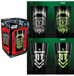Star Wars Glassware 245043