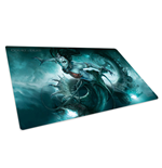 Court of the Dead Play-Mat Death's Siren I 61 x 35 cm