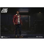 Fight Club Action Figure 1/6 Tyler Durden (Brad Pitt) Red Jacket Ver. 30 cm