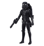 Star Wars Battlefront Force Tech Interactive Action Figure Shadow Trooper 30 cm - English Version
