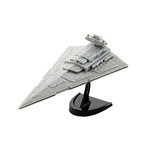 Star Wars Model Kit 1/12300 Imperial Star Destroyer 13 cm
