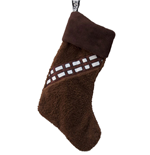 Star Wars Christmas Stocking Chewbacca Outfit 47 cm