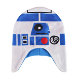 Star Wars Beanie R2-D2 Face