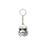 Star Wars - 3D Stormtrooper Metal Keychain