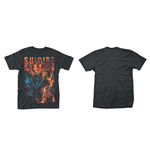 Suicide Silence T-shirt 245431