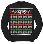 Anthrax Sweatshirt 245446