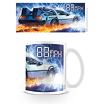 Back to the Future Mug 245466