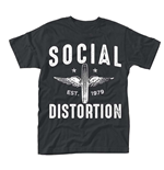 Social Distortion T-shirt 245487