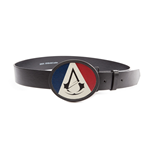 Assassin's Creed Unity - Oval Buckle With Belt