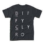 Biffy Clyro T-shirt 245520