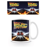 Back to the Future Mug 245595