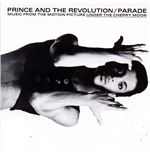Vynil Prince - Parade (Music From The Motion Picture Under The Cherry Moon)