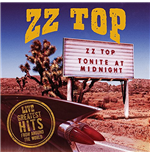 Vynil Zz Top - Live - Greatest Hits From Around The World (2 Lp)