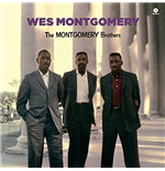 Vynil Wes Montgomery - The Montgomery Brothers