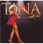 Vynil Tina Turner - Live At Park West Chicago August 17,1984