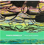 Vynil Tanya Donelly - Swan Song Series (3 Lp)