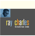 Vynil Ray Charles - The Atlantic Years In Mono (7 Lp)