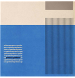 Vynil Preoccupations - Preoccupations (Clear Vinyl)