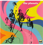 Vynil Planets (The) - The Planets