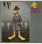 Vynil Little Feat - As Time Goes By - The Best Of