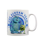Disney Pixar (Monsters Inc Scream Team) Mug