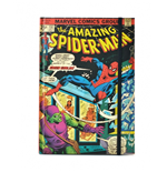 Spiderman Notepad 246033
