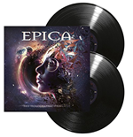 Vynil Epica - The Holographic Principle (2 Lp)