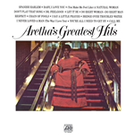 Vynil Aretha Franklin - Greatest Hits