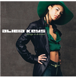 Vynil Alicia Keys - Songs In A Minor (2 Lp)