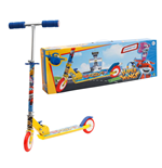 Super Wings Push Scooter 246176