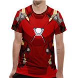 Iron Man T-shirt 246217