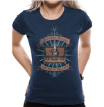 Fantastic beasts T-shirt 246242